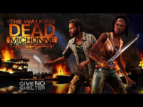 The Walking Dead: Michonne - Episode 2 Trailer