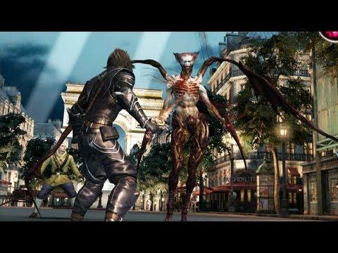 BLOODMASQUE E3 2013 Trailer