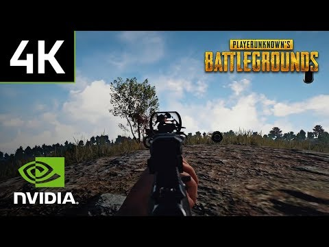 Capture Every Kill in PUBG with ShadowPlay Highlights!