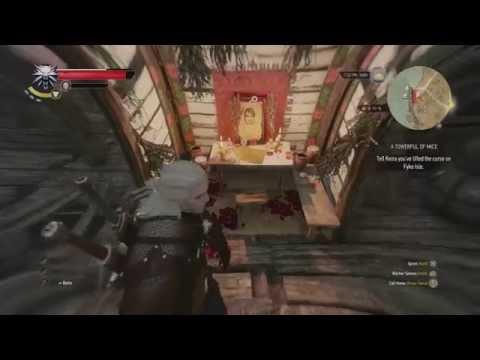 GT Snapshot - The Witcher 3: Wild Hunt