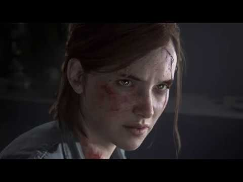 The Last of Us Part 2 - Announcement Trailer