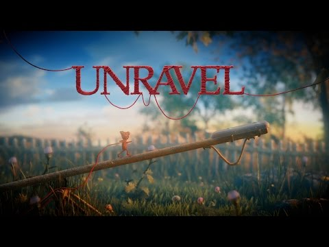 Unravel: Solving Puzzles with Yarn
