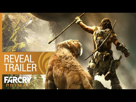Far Cry Primal Trailer – Official Reveal [NA]