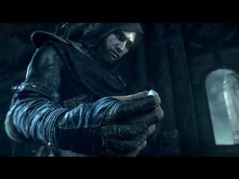 Thief - Gameplay Trailer