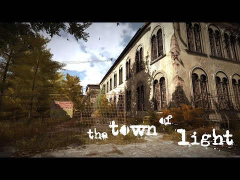 The Town of Light Accolades Trailer All Platforms