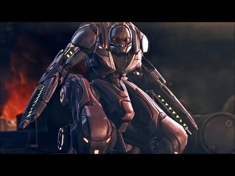 "XCOM: Enemy Within – ""War Machines"" Trailer"