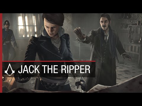 Assassin's Creed Syndicate: DLC - Jack the Ripper Story | Trailer | Ubisoft[NA]