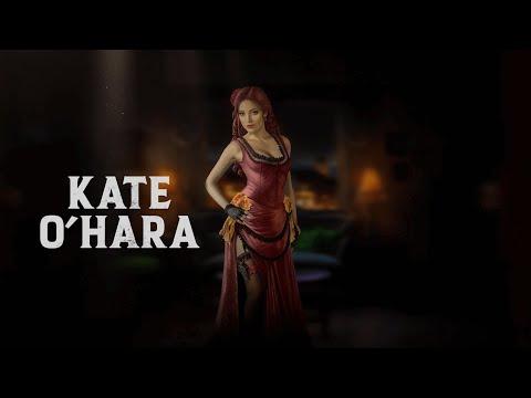 Desperados III - Kate O'Hara Trailer