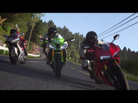 DRIVECLUB BIKES | Launch TRAILER | #PlayStationPGW