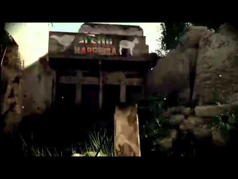 Medal of Honor Warfighter Trailer E3 2012