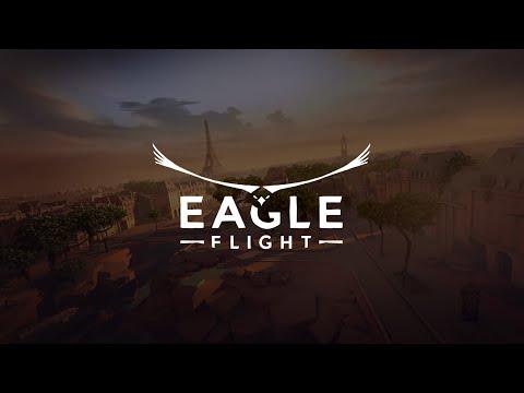 Eagle Flight (Virtual Reality) : Reveal Trailer [US]