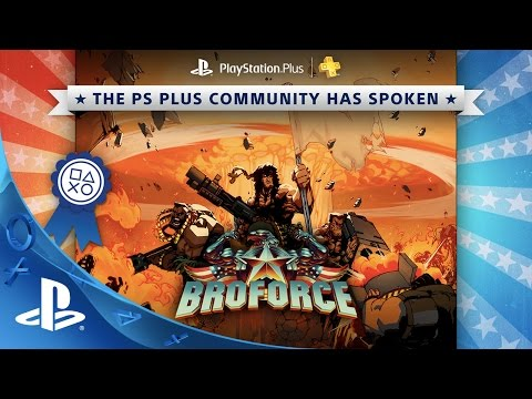 PlayStation Plus Free PS4 Games Lineup March 2016