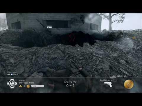Battlefield 1 - Operations on Ballroom Blitz [Gaming Trend]