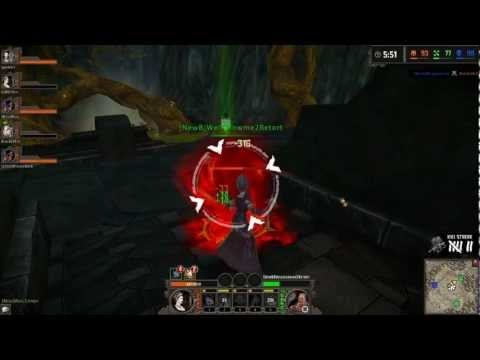 Hero Spotlight: Nethys the Unsated