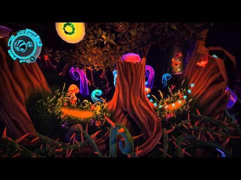 Mekazoo Gameplay Trailer