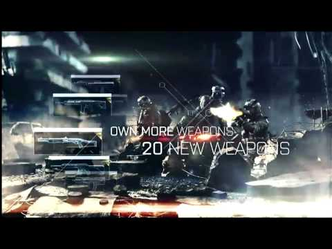 Battlefield 3 Premium Announcement E3