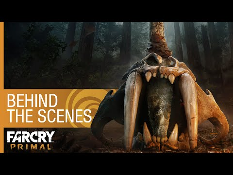 Far Cry Primal – Behind The Scenes [NA]