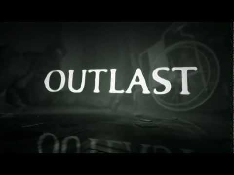 Outlast Official Teaser-Trailer