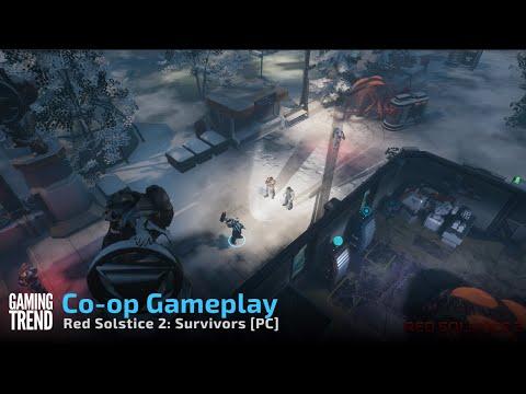 Red Solstice 2 Survivors Cooperative Multiplayer - PC [Gaming Trend]