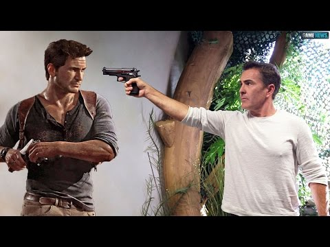 """""""Fans don't want an UNCHARTED MOVIE"""" - Nolan North Interview"""