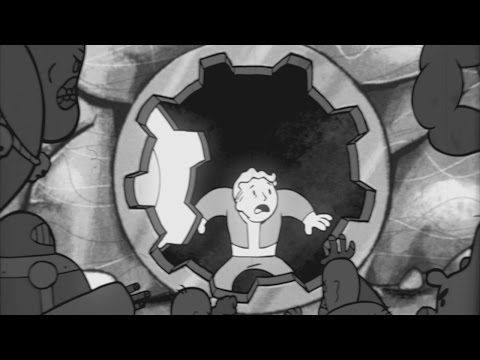 Fallout 4 S.P.E.C.I.A.L. Video Series - Perception