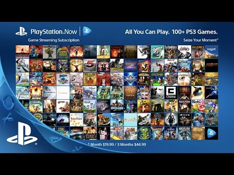 PlayStation Now – New Games for March 2015