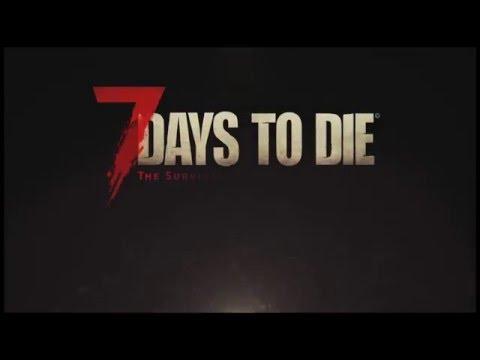 '7 Days To Die' Full-Length Announce Trailer