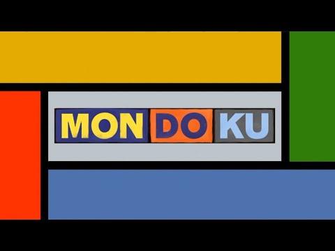 Mondoku - First Gameplay Footage