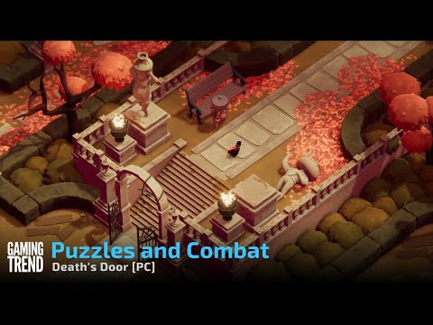 Death's Door - Puzzles and Combat - [PC] [Gaming Trend]