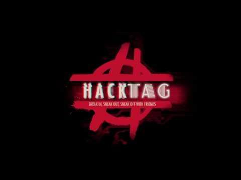 Hacktag Alpha Gameplay Trailer