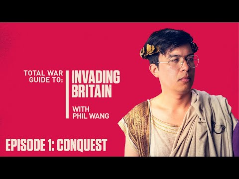Total War Guide To: Episode 1, with Phil Wang