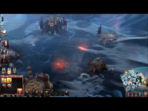 Dawn of War III - PAX West 2016 Gameplay #2 [Gaming Trend]