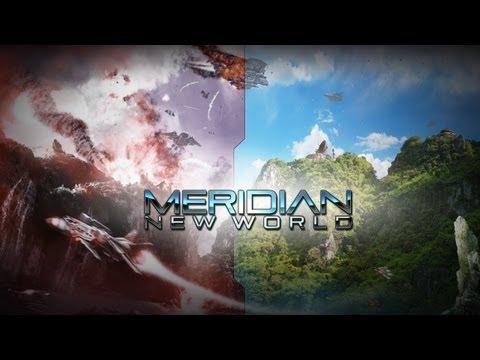 Meridian - New World Trailer
