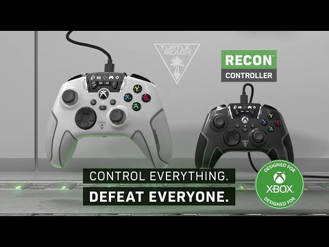 Turtle Beach® Recon™ Controller Wired Game Controller for Xbox Series X|S & Xbox One