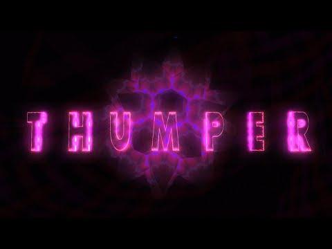 T H U M P E R - Kill Crakhed Teaser