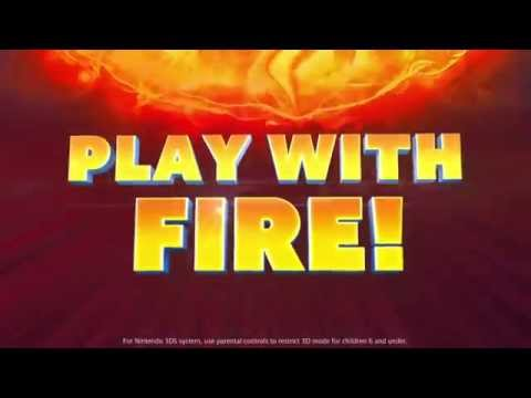 Sonic Boom: Fire & Ice Announcement Trailer