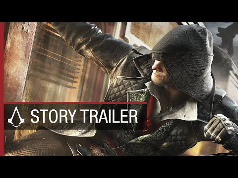 Assassin's Creed Syndicate: Story   Trailer   Ubisoft [NA]