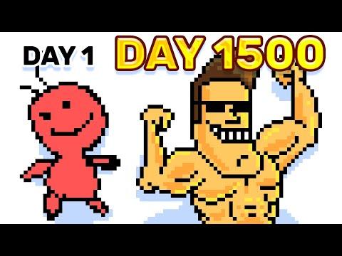 The Making of an Indie Game - Voidigo