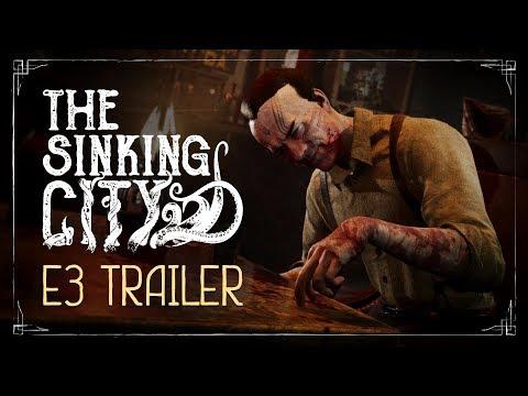 The Sinking City | E3 2018 Trailer