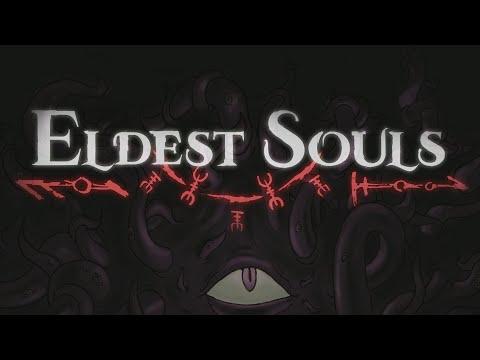Eldest Souls - E3 Gameplay trailer