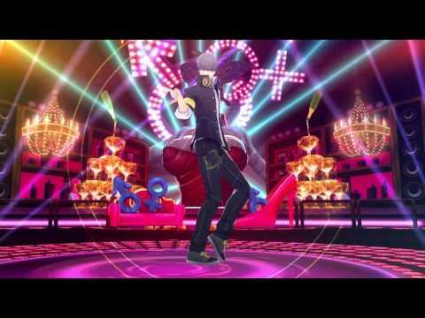 Persona 4: Dancing All Night: Yu