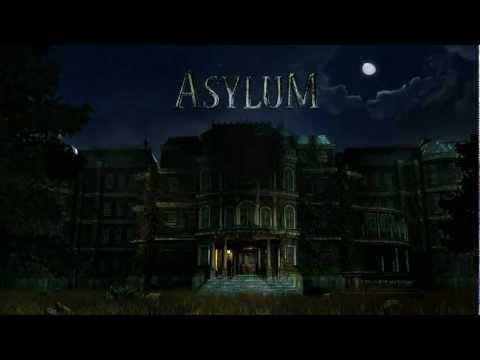 Asylum Trailer