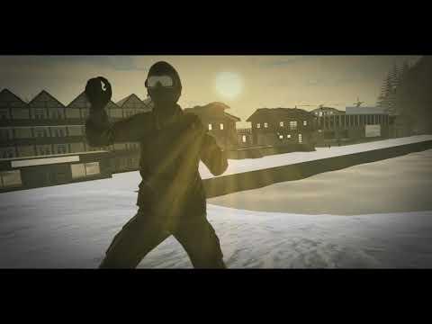 Rainsoft's Powder VR gameplay trailer