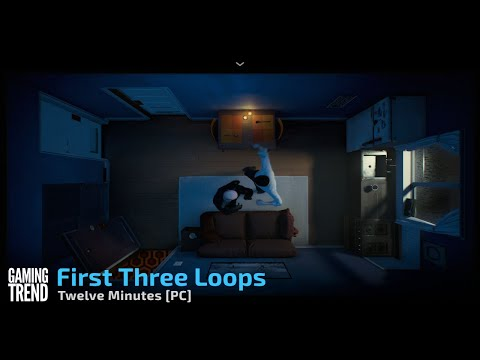 Twelve Minutes - First Three Loops - [PC] [Gaming Trend]