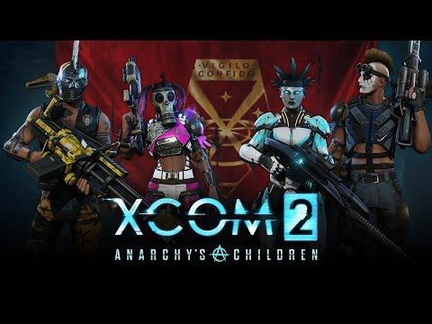 XCOM 2: Anarchy's Children DLC Walkthrough - [Gaming Trend]