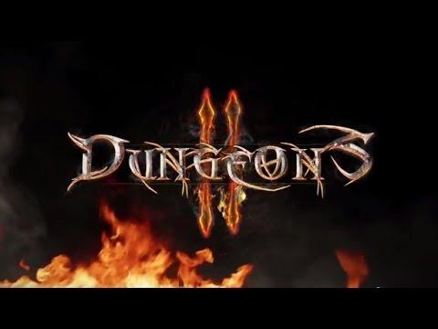 Dungeons 2 Intro