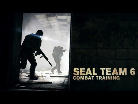 Fireteams: SEAL Team 6 Combat Training Series Episode 3 - Medal of Honor Warfighter