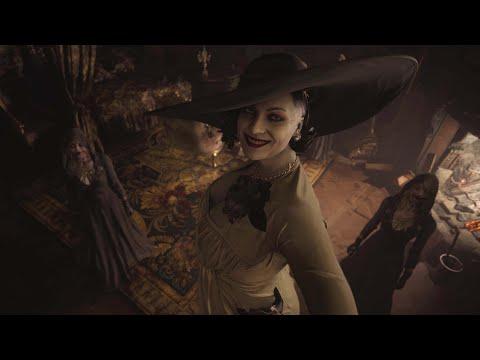 Resident Evil Village - 3rd Trailer