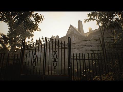Nope Challenge — Let's Play Resident Evil 7: Biohazard [Gaming Trend]