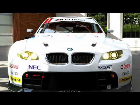 Forza Motorsport 5: Top Gear presents the GT Career